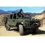 Iveco Defence Vehicles  Military And
