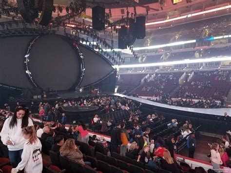 section 111 united center united center section 111 concert seating rateyourseats com