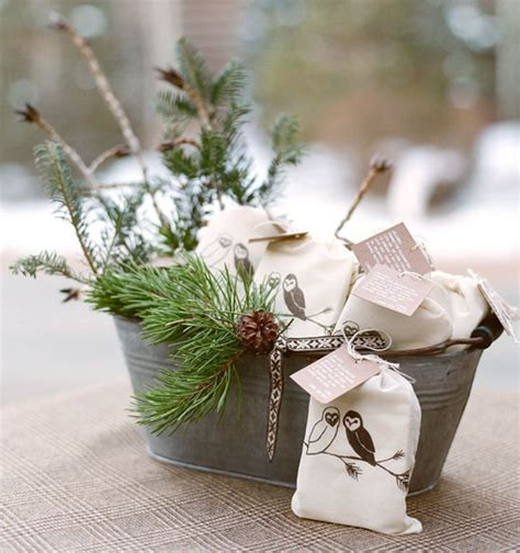 winter wedding favours ideas uk th 232 me hivernal balades bloguesques le salon de th 233 le d un lys dans l atelier