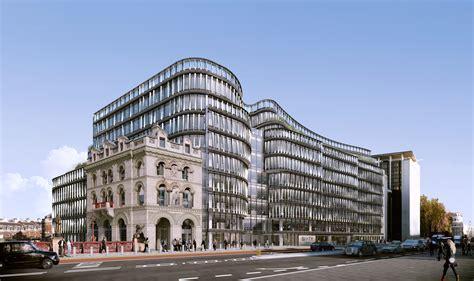 Amazon London   amazon s huge london hq says quot publishing revolves around