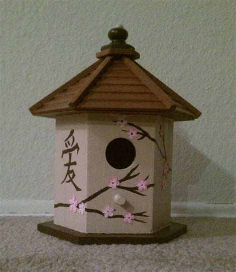 Decorative Bird Houses by Decorative Bird House