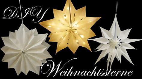 Papiersterne Selber Basteln by Weihnachtssterne Aus Brott 252 Ten Leuchtsterne
