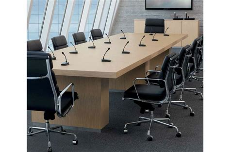 Conference Room Microphone System microphone analysis presentation products articles