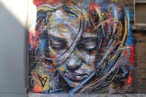 Street Art tint amp glaze street art may