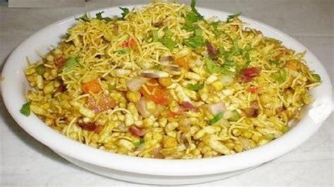 healthy bhel puri chaat video recipe by bhavna youtube