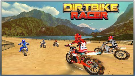 3d motocross racing games app shopper dirt bike racer 3d offroad motorcycle