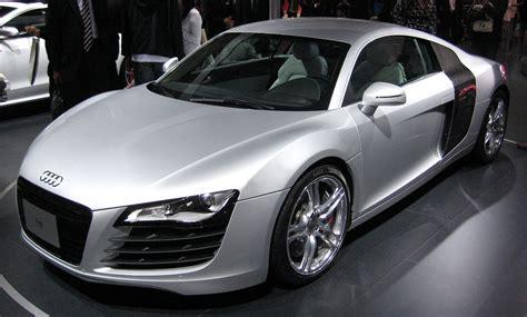 Audi Q8 Wiki by Audi R8