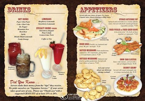 make a menu card menu card design and print services flyers posters