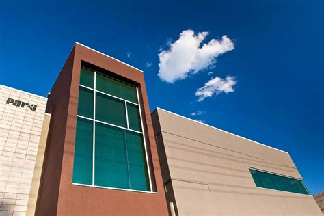 limitless industrial office building in commercial office building las vegas general contractor