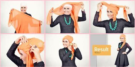 tutorial sanggul pramugari terbaru media informasi tutorial hijab modern elegan terbaru