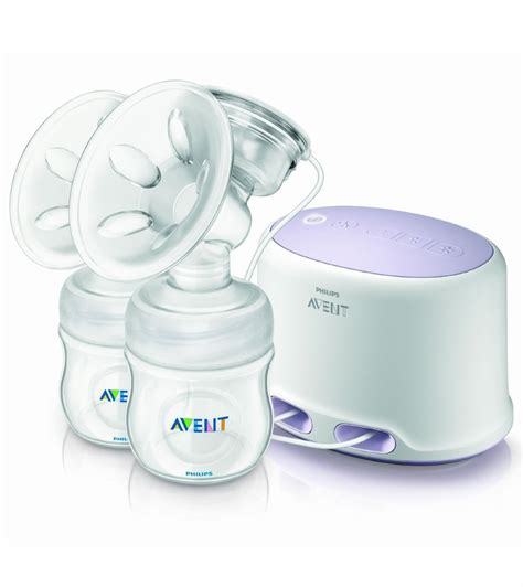 philips avent comfort breast pump avent comfort double electric breast pump