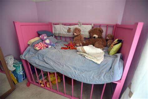 Baby Romper Liverpool Home 1516 interior of an baby nursery in bootle liverpool echo