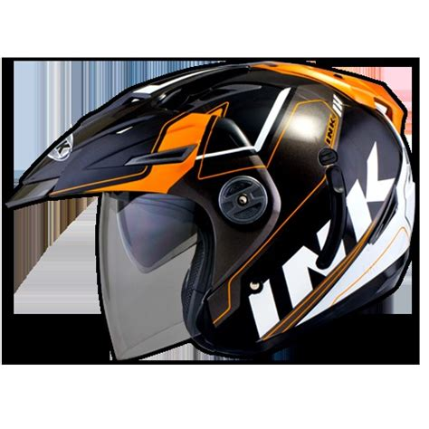 Helm Ink Lawas Kreasitekno Media