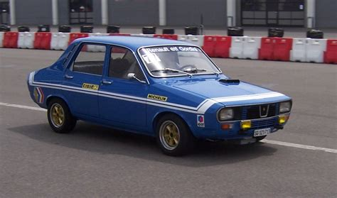 renault 12 gordini renault 12 for sale image 26