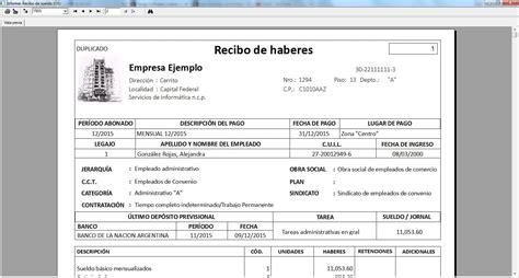 recibo de sueldo provincia de corrientes recibo de sueldo comercio 2016 empleados de comercio