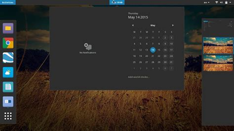 window themes gnome 3 image gallery customize gnome 3