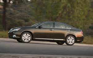 lexus es 350 2012 widescreen car pictures 06 of 40