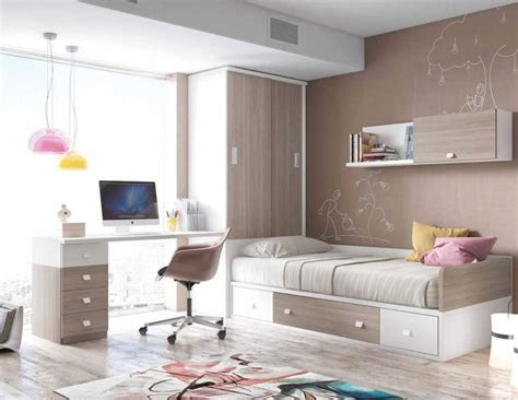 decorar habitacion cama nido decoracion habitacion juvenil mujer adulta 2018 modelos
