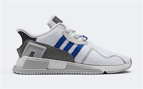 Adidas Eqt Adv Sub Green Premium Original Sepatu Adidas Sneakers adidas officially reveals the eqt cushion adv sneakers