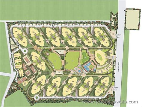 layout plan of panchkula urban complex suncity parikrama sector 20 panchkula apartment