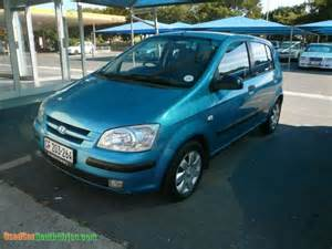 Www Used Cars For Sale In South Africa Co Za 2004 Hyundai Getz Used Car For Sale In Durban South