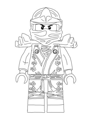 Lego Ninjago Stone Army Coloring Pages | lego ninjago coloring pages fantasy coloring pages