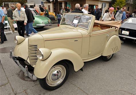 bantam car 1941 american bantam model 65 conceptcarz