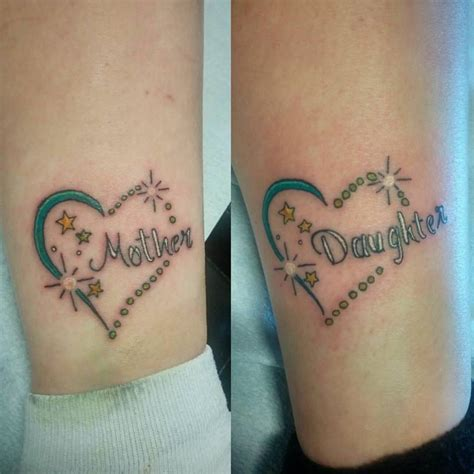 tattoo designs mother daughter 40 amazing tattoos ideas to show your