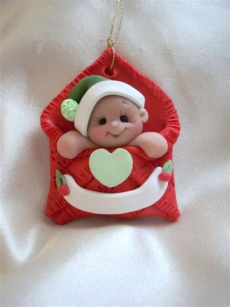 best 25 baby christmas ornaments ideas on pinterest