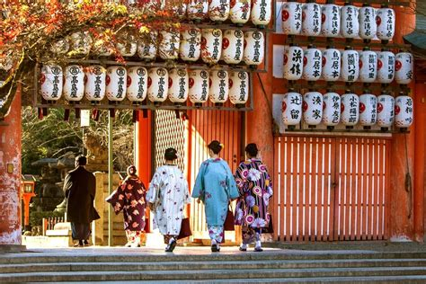 travel japan during new year celebrate 2018 in japan the top 8 shrines to visit in the