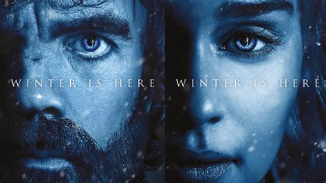 game of thrones season 7 winter has come 4k wallpapers 24 revealing new photos from game of thrones season 6