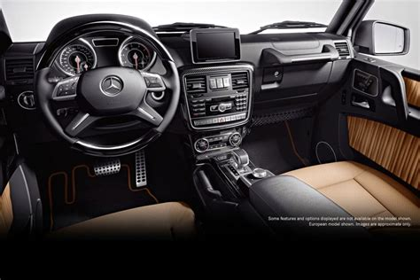 mercedes  give  class biggest makeover