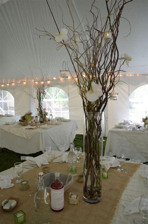 Vase Arrangements Branches by 17 Best Ideas About Stick Centerpieces On Diy