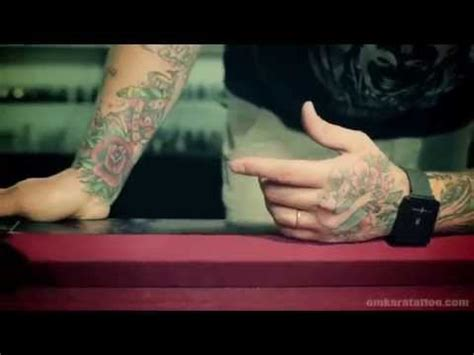 omkara tattoo omkara commercial 2014