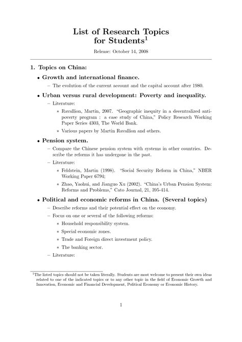 research paper on economics topics economic geography term paper topics