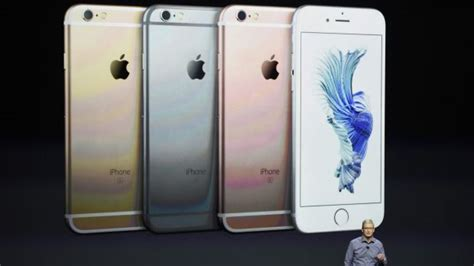 Best Seller Ipod Touch 6 64gb All Colour Bnib Garansi Resmi 1 Tahun six new things about the iphone 6s and 6s plus