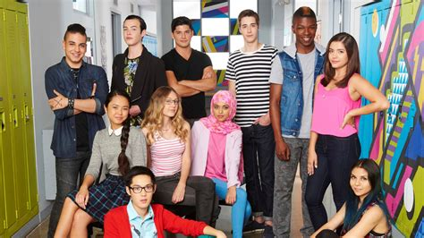 renewed shows for next season degrassi next class renewed for second season at