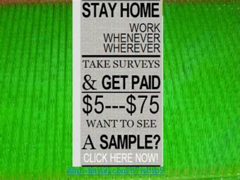 Online Surveys That Pay Cash Only - websites to make money writing articles online job surveys for money free cash only