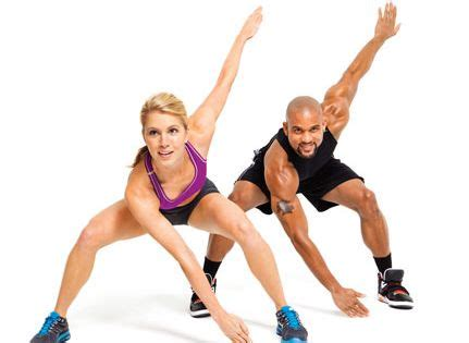 the insanity workout 20 minutes to totally toned hit