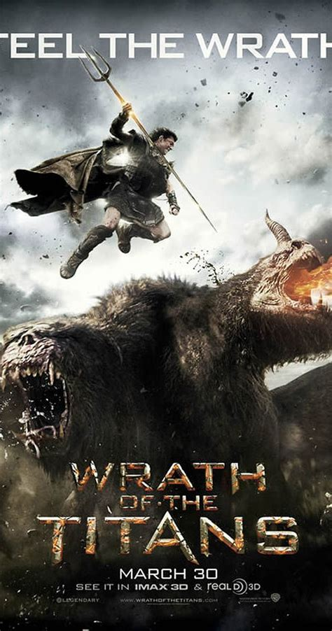 film anak zeus wrath of the titans 2012 imdb