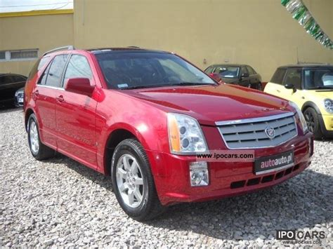 auto air conditioning repair 2008 cadillac srx electronic toll collection 2008 cadillac 4x4 srx 0 7 osob skora automatic dvd bose air car photo and specs