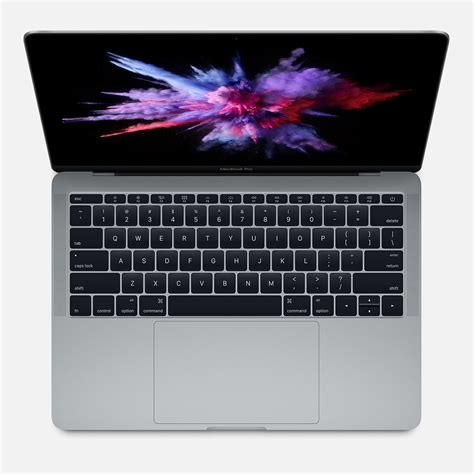 macbook pro space gray 13 inch mll42