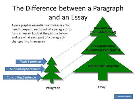 college essays that made a difference 360 program review by anita j ghajar selim ppt download