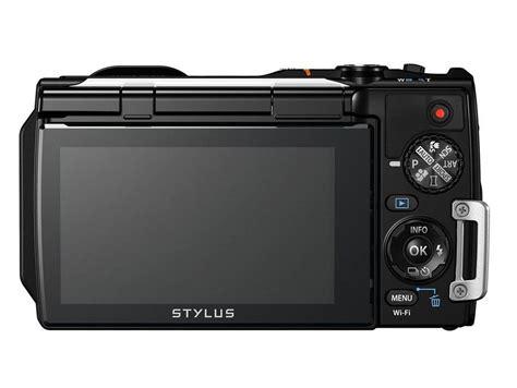 Kamera Olympus Tg 860 olympus umumkan kamera tangguh stylus tough tg 860 jagat