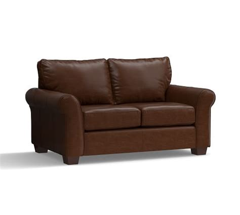 pottery barn leather sleeper sofa pottery barn buy more save more sale 25 furniture home