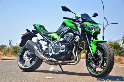 Kawasaki Z900 by 2017 Kawasaki Z900 Review Ride The Z Eer Z