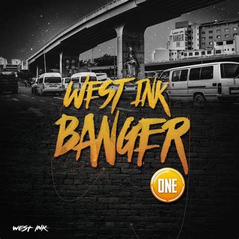 Ink Free News Records Album Various Artists West Ink Banger Miziki Sa