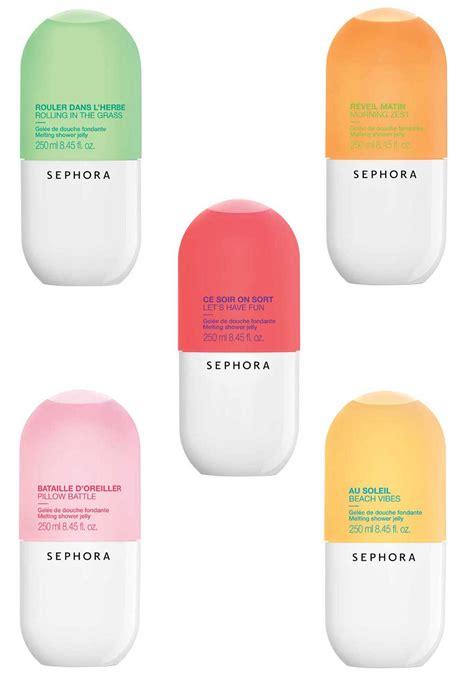 vasca sephora prodotti da bagno sephora novit 224 estate 2018 beautydea