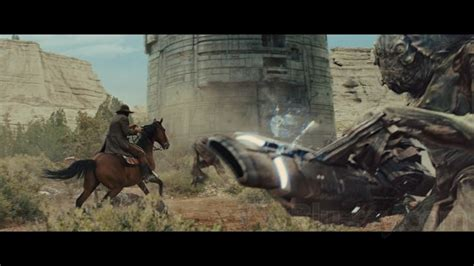 download film cowboy vs alien cowboys and aliens final battle when the cowboys and the