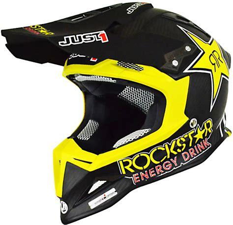 youth xs motocross helmet just1 j32 pro rockstar xs 53 54 motorcycle helmets